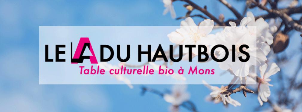 16/01/2020 : Conférence aromathérapie au La du Hautbois à Mons